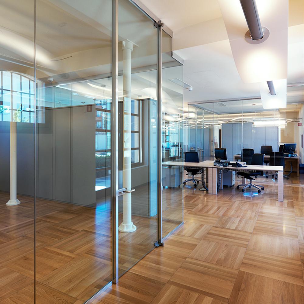 office cabin 1